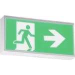 EMRUN LED Emergency Exit Sign
